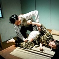 林家棟與衛詩雅首度合作 第一場就演出極為逼真的強暴戲1.jpg