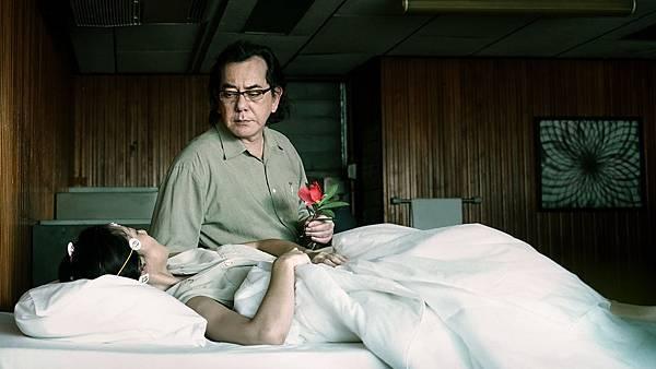 台灣票房開紅盤 變態影帝黃秋生本周末將來台謝票 邀請影迷面對面試膽.jpg