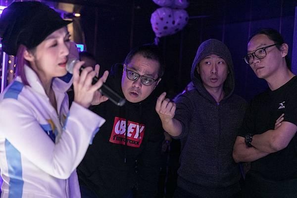導演彭浩翔首度與五月天合作直呼好興奮.jpg