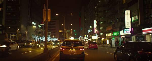 《春嬌救志明》到台灣信義區取景(網路截圖).jpg