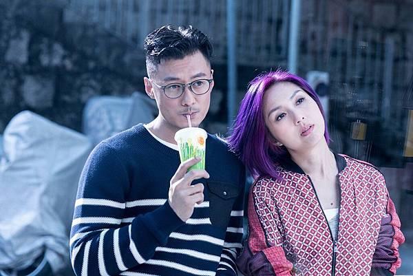 志明與春嬌來到台灣旅遊 一場地震成為兩人感情重要的轉捩點.jpg