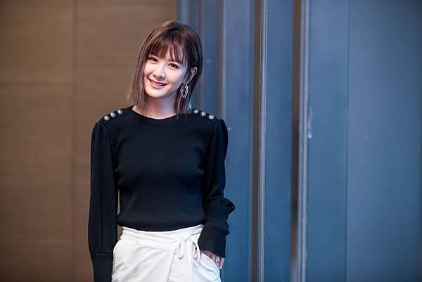 安心亞演出新片《簡單的婚禮》女主角.jpg