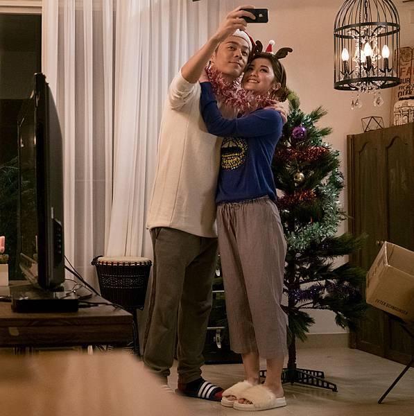 阿Sa與周柏豪演出交往10多年的情侶.jpg
