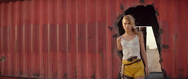 蘇琪沃特豪斯在《生存者》中首挑大樑 戲份非常˙重.jpg