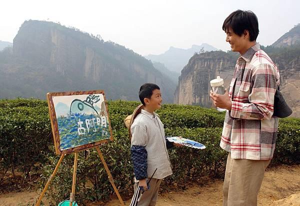 孩子的天空劇照3.JPG