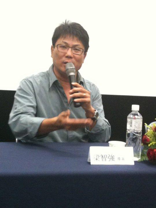 Jack Neo at Taiwan.jpg