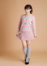 B_pink strip_165
