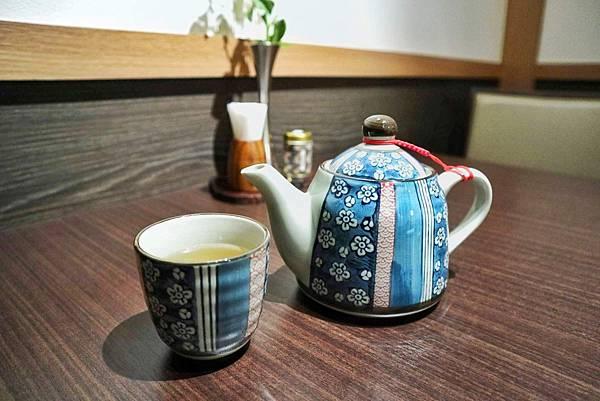 魚庒-日本百年鰻料理專門店