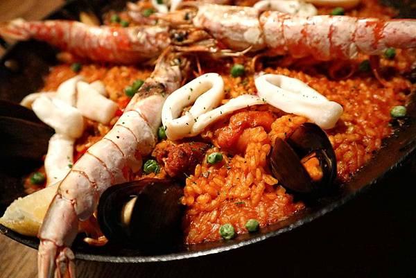 La MESA 西班牙餐廳