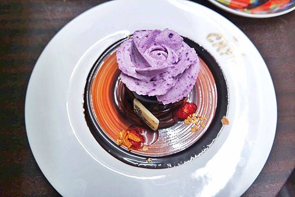 Vivienne Westwood CAFE