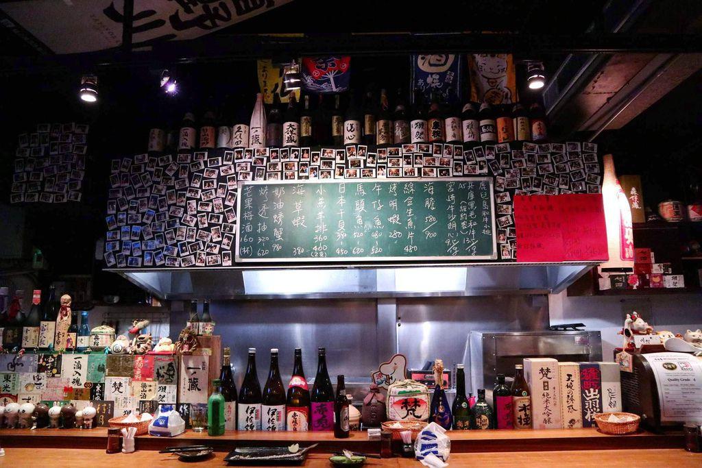 川賀燒烤居酒屋