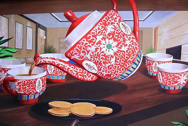 澳門百老匯地道文化美食節