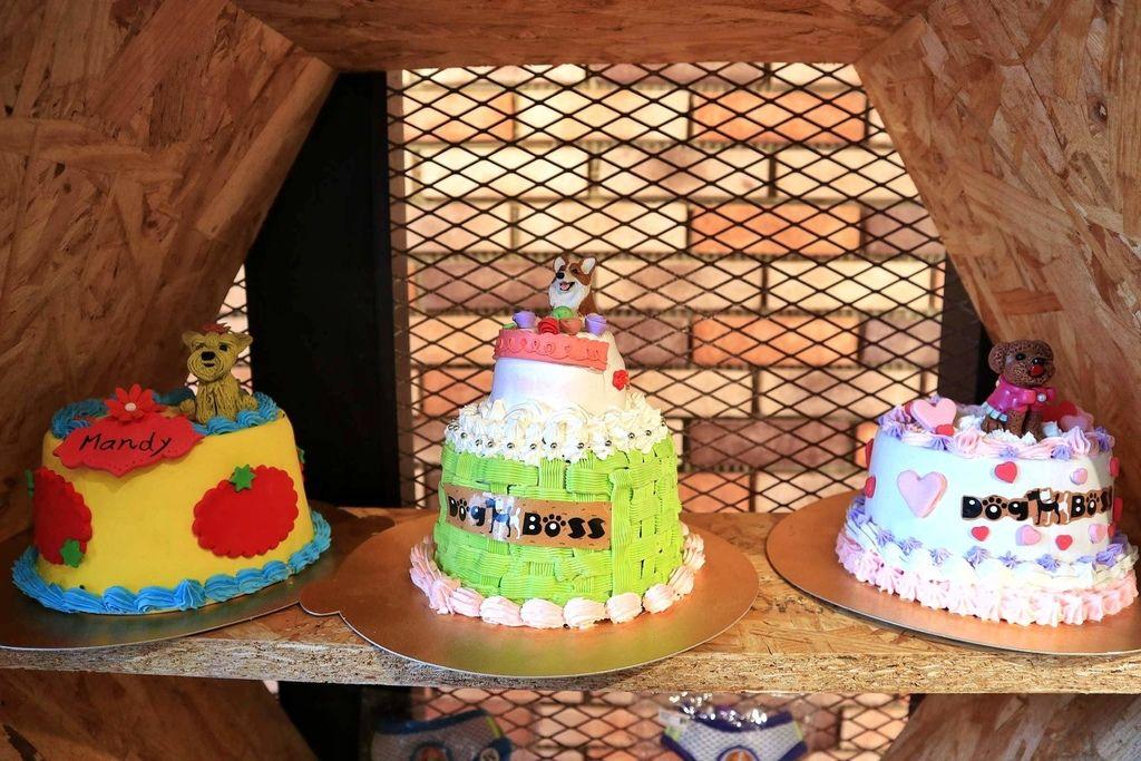 新北寵物餐廳DOG BOSS