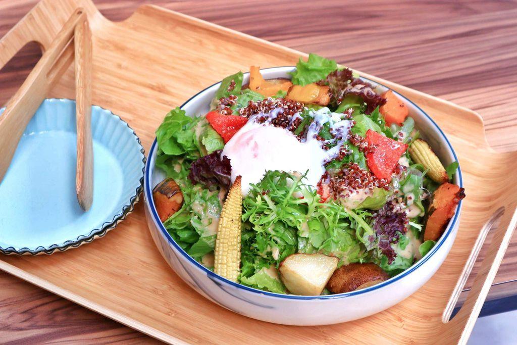 F&F仁愛.輕概念食飲/FIVE & FANTAST RENAI DINING IDEAS