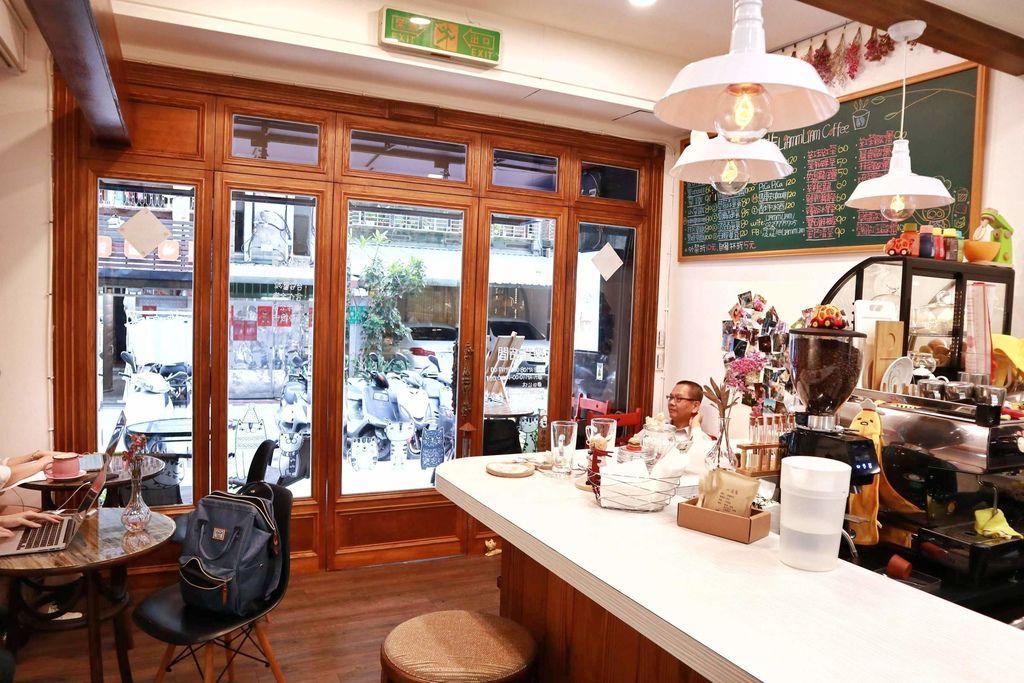 念念咖啡館