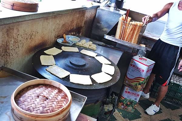 龍潭永和豆漿
