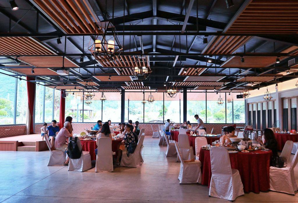 洄瀾灣景觀餐廳