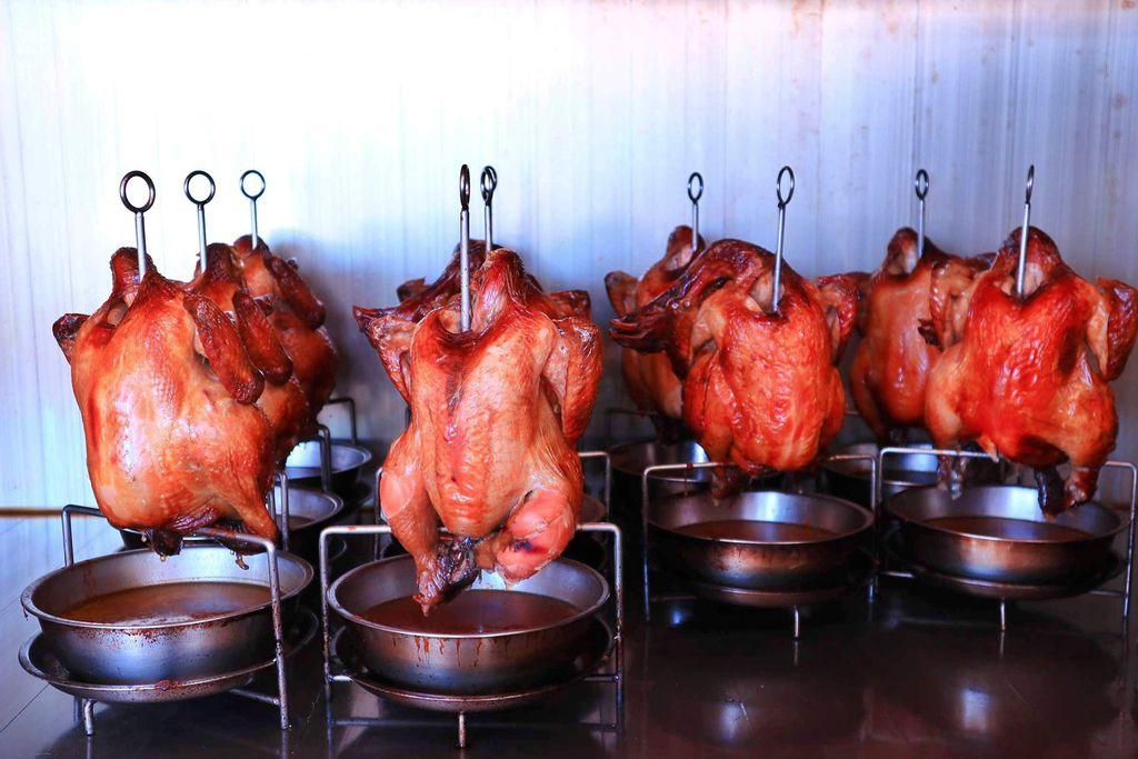 白米甕缸雞