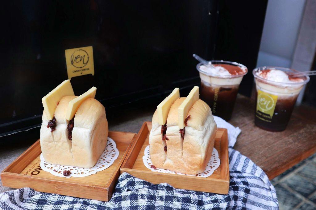 西門町烤香oven coffee
