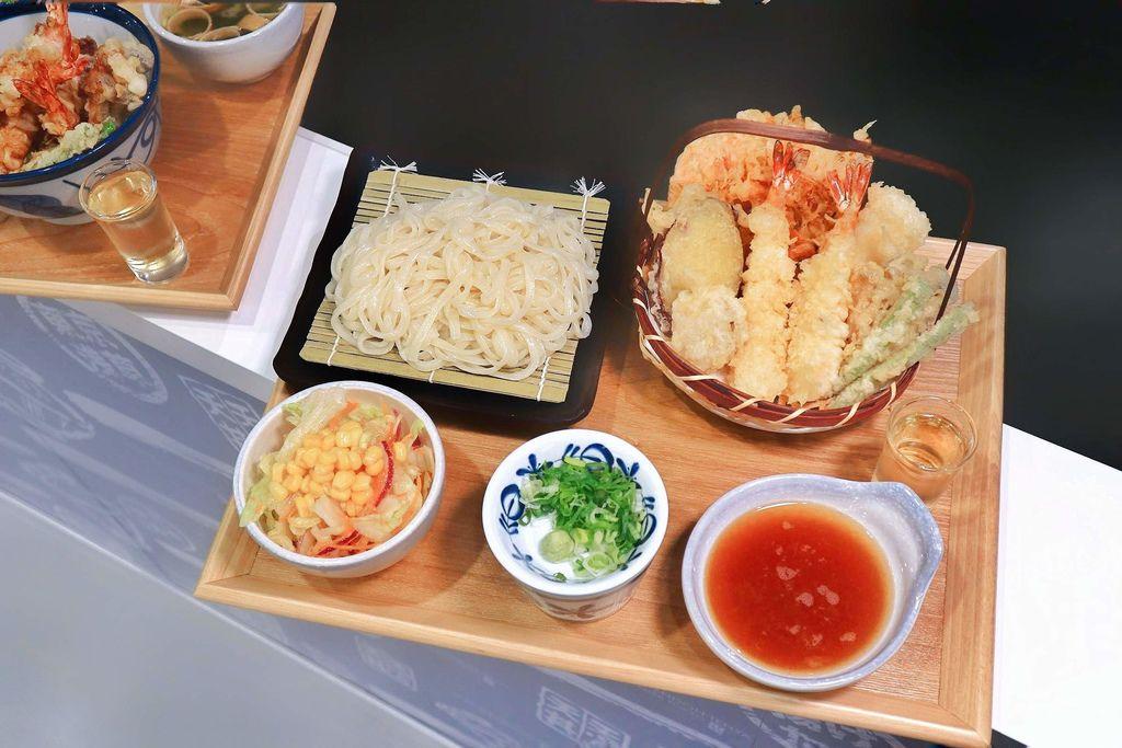 tenya天丼