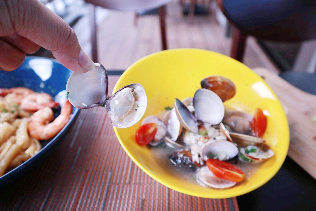 ABV Bar & Kitchen 地中海餐酒館-精釀啤酒餐廳