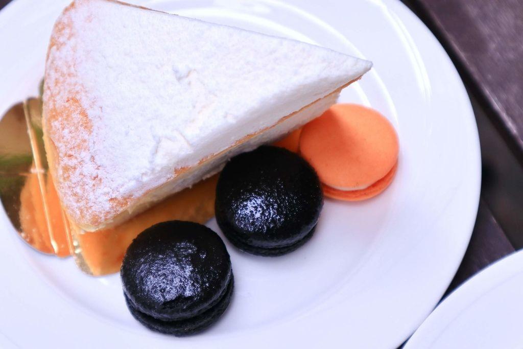 Nakano甜點沙龍