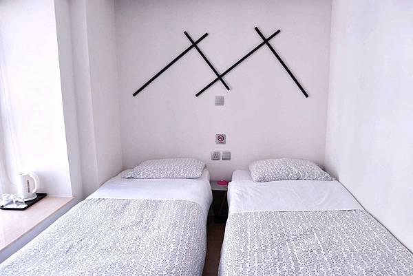 香港簡悅酒店·太子