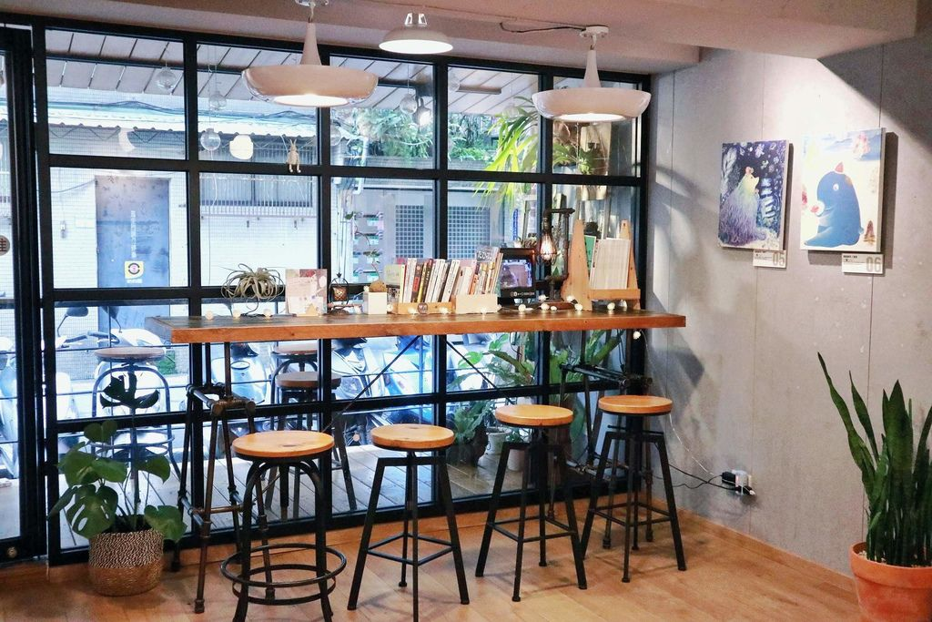 草泥Cafe