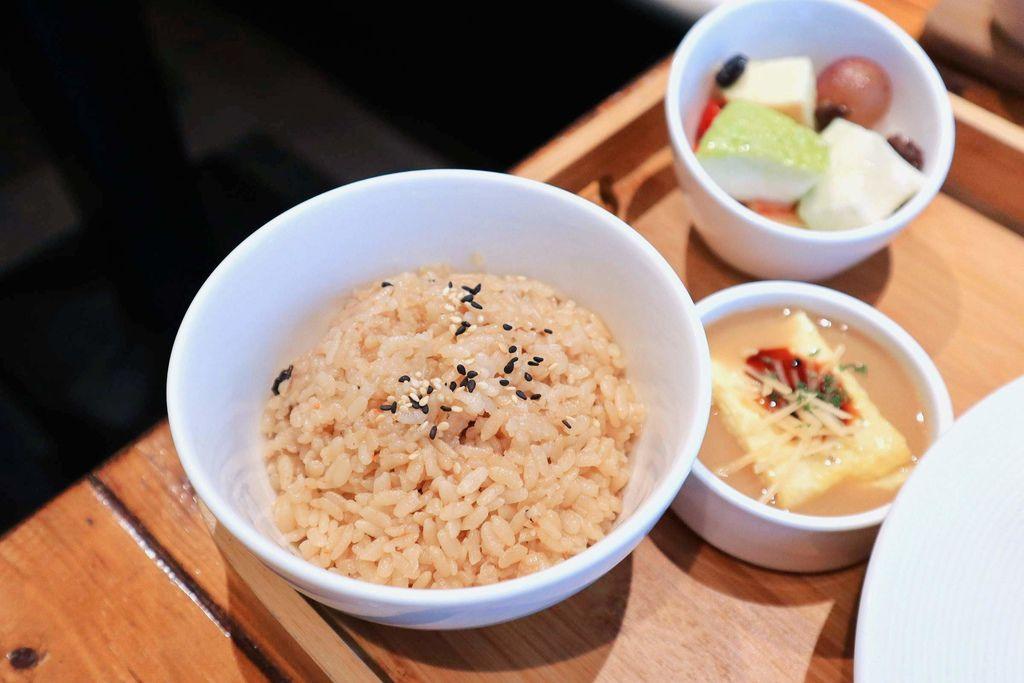 米時 Rice Moment