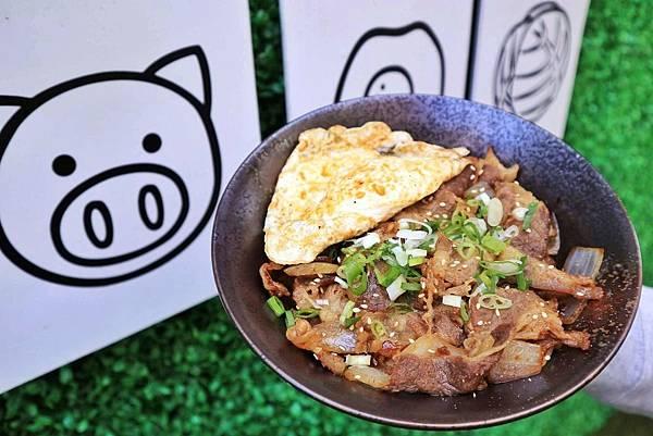 醬饌燒肉蛋吐司