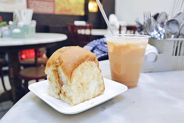 新加坡美食 喜園