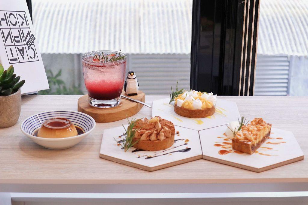 topo+ cafe' 及拓樸本然空間設計 /天母咖啡廳