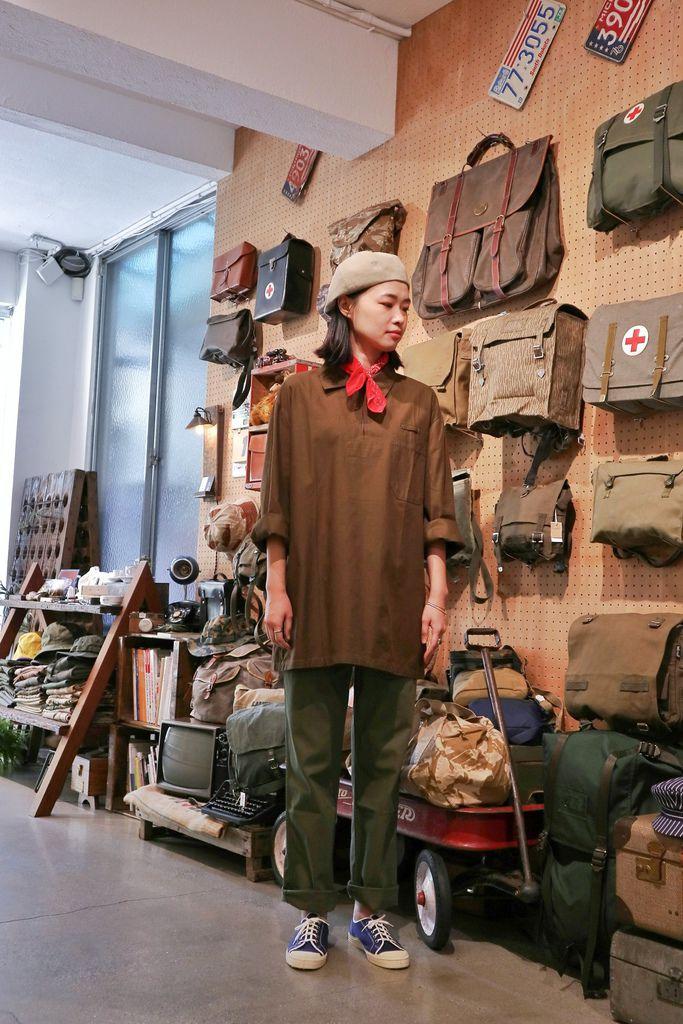 古漾 | 古著店 Vintage Shop
