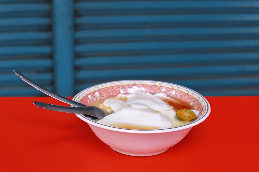 鹽埕王家甜湯之家