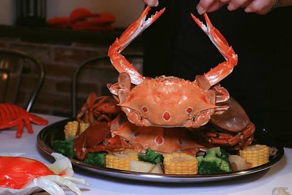Fidèle妃黛 - 美式海鮮餐廳