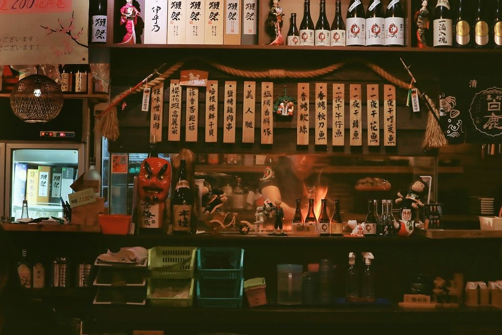 大村武串燒居酒屋-新竹店