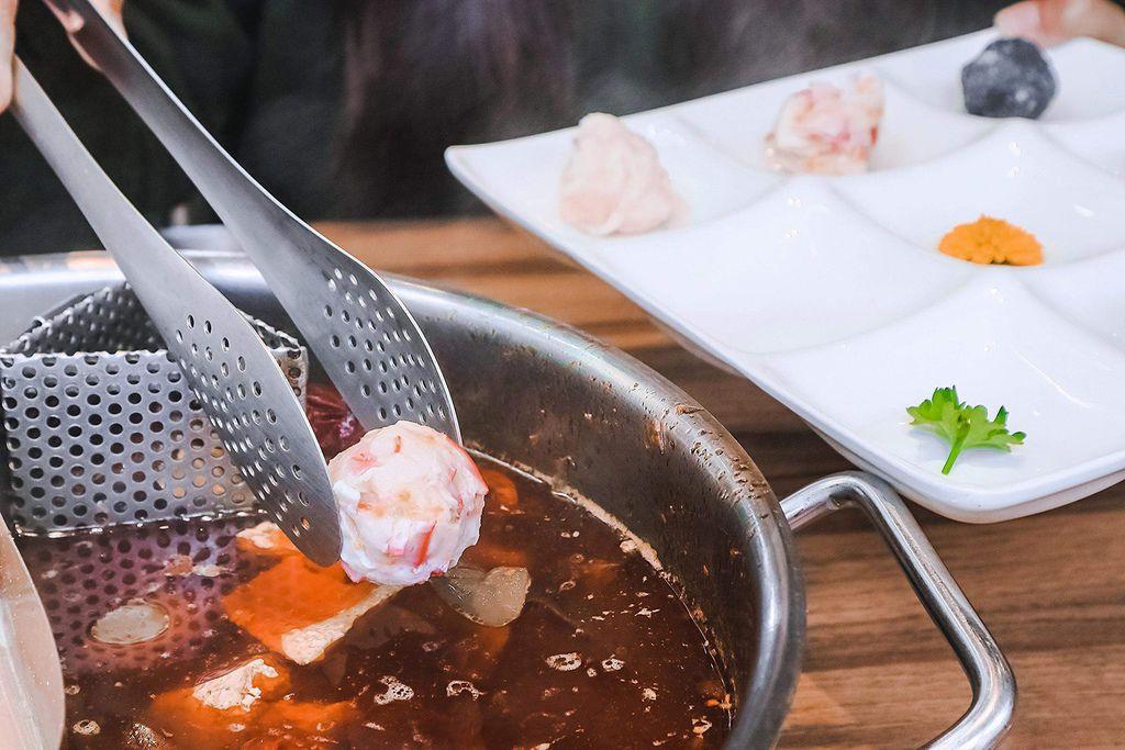 鍋&Bar精緻鍋物餐酒館