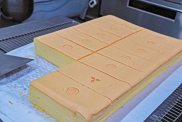 台北彌月蛋糕推薦 大吉先生