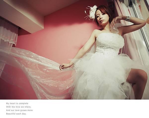 花蓮 自助婚紗