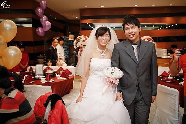 婚禮紀錄||偲劭&凱婷