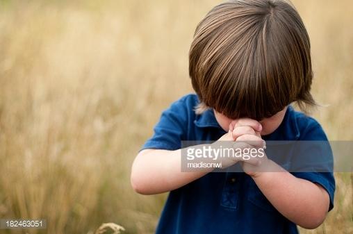 攝理教 偉大的少年 鄭明析 牧師 真正的奉獻 愛 神 1.jpg
