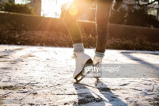 攝理教我來點正能量_滑冰.JPG