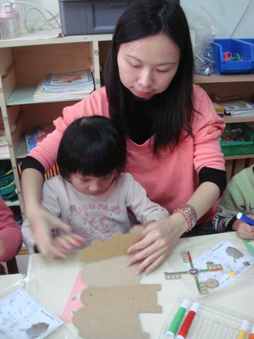 diy摺紙彩繪 紙玩創意彩繪教學