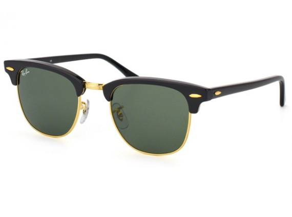 Ray-Ban RB3016 Clubmaster Classic W0365 4105 49吋