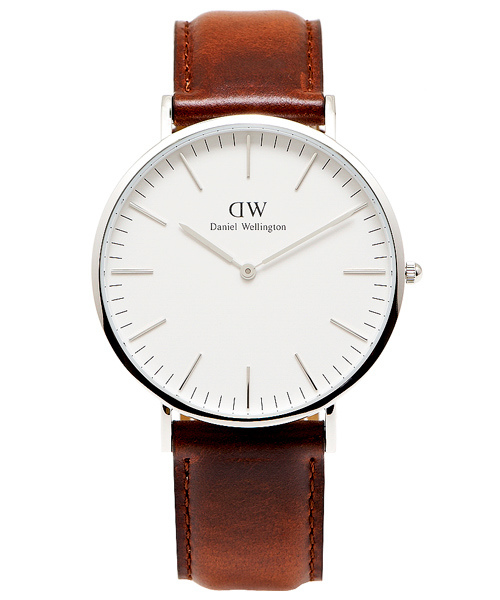Daniel Wellington 經典聖安德魯腕錶 6300