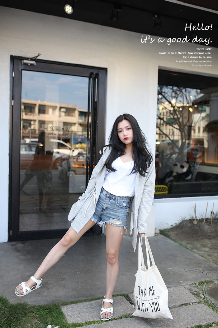 WHITE SHOES OUTFIT 06