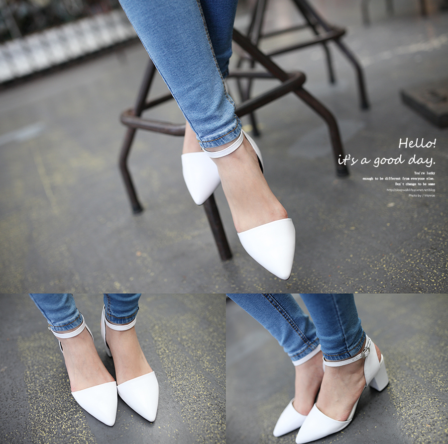 WHITE SHOES OUTFIT 15