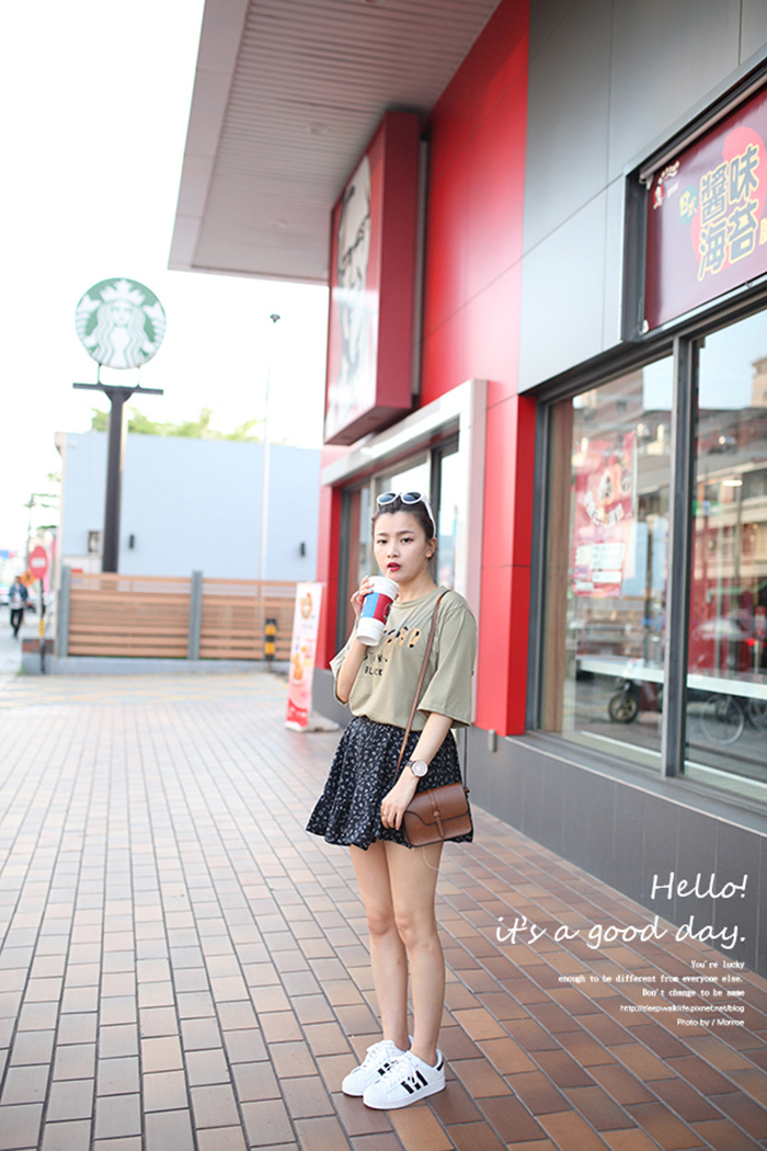 WHITE SHOES OUTFIT 31