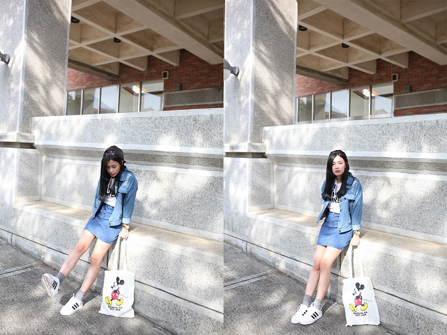 WHITE SHOES OUTFIT 36