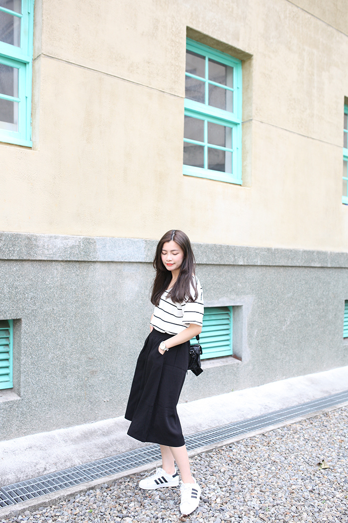 WHITE SHOES OUTFIT 39